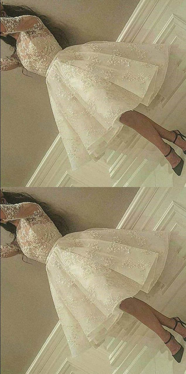 Short prom dresses white homecoming dressesprom dresses for teens