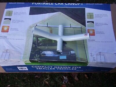 (Sponsored Link) Harbor Freight Coverpro 10x17 Portable ...