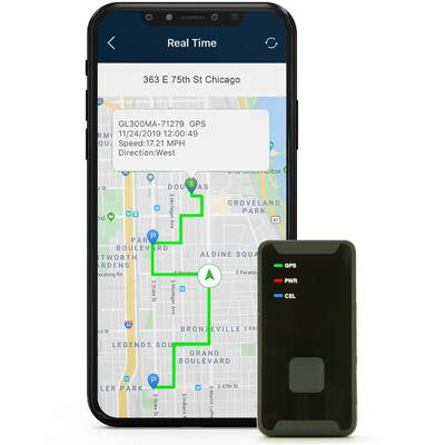 Top 10 Best Real Time Gps Trackers In 2020 Reviews In 2020 With