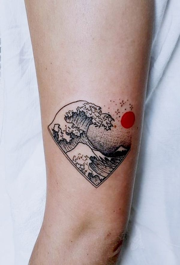 40 Powerful Traditional Japanese Tattoo Designs - Style Asians