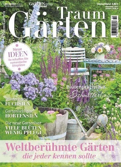 Weltberuhmte Garten Die Jeder Kennen Sollte Jetzt In Traumgarten Blumen Garten Blumenmeer Garten Traumgarten Traume