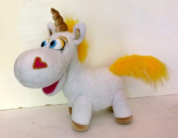 Buttercup Unicorn Toy Story Mickey Jessie Buttercup Unicorn