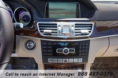 Used 2014 Mercedes-Benz E-Class - Mercedes-Benz of Rocklin ...