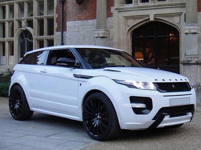 Range Rover Dealers In Ma >> Épinglé par Ma vie de reve sur Mobiles de luxe | Voitures ...