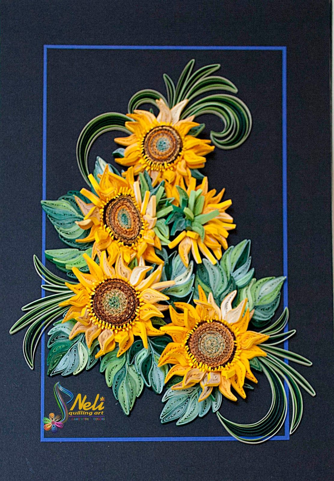 Pin by Cynthia D. on Quilling Neli | Pinterest | Quilling ...