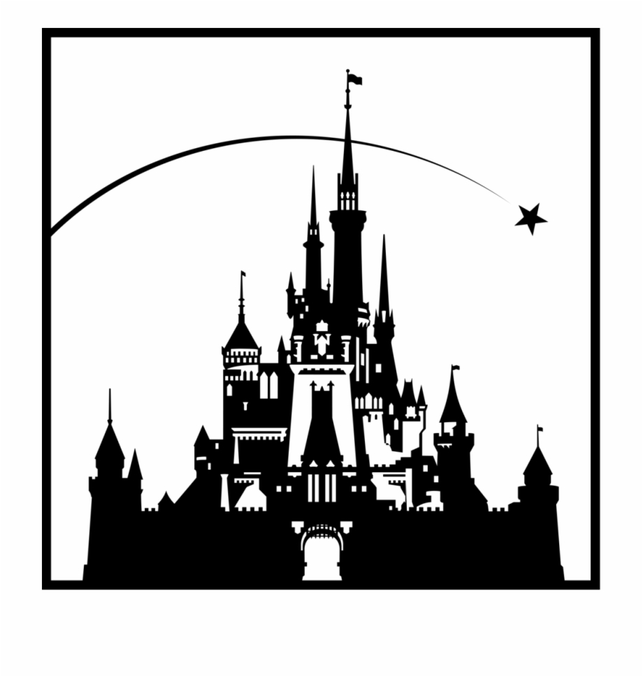 Free Disney Characters Silhouette Download Free Clip Art Free Clip Art On Clipart Library Disney Castle Silhouette Castle Silhouette Disney Castle Drawing