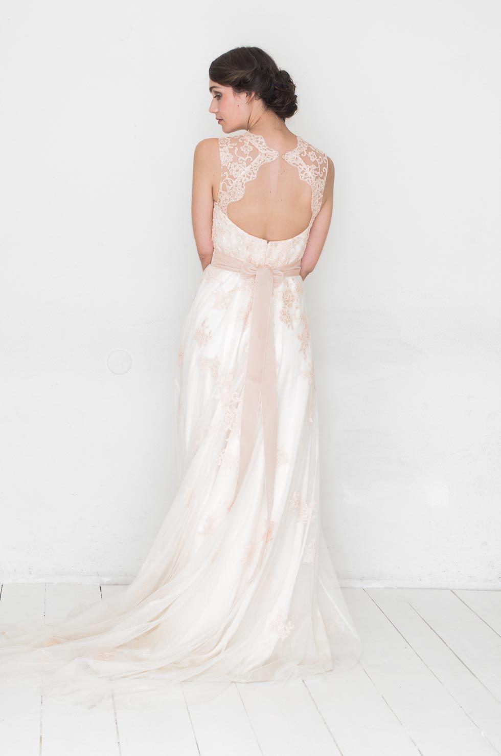 elfenkleid  Hochzeitskleid, Brautkleid, Elfenkleid