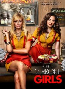 Serien Stream 2 Broke Girl
