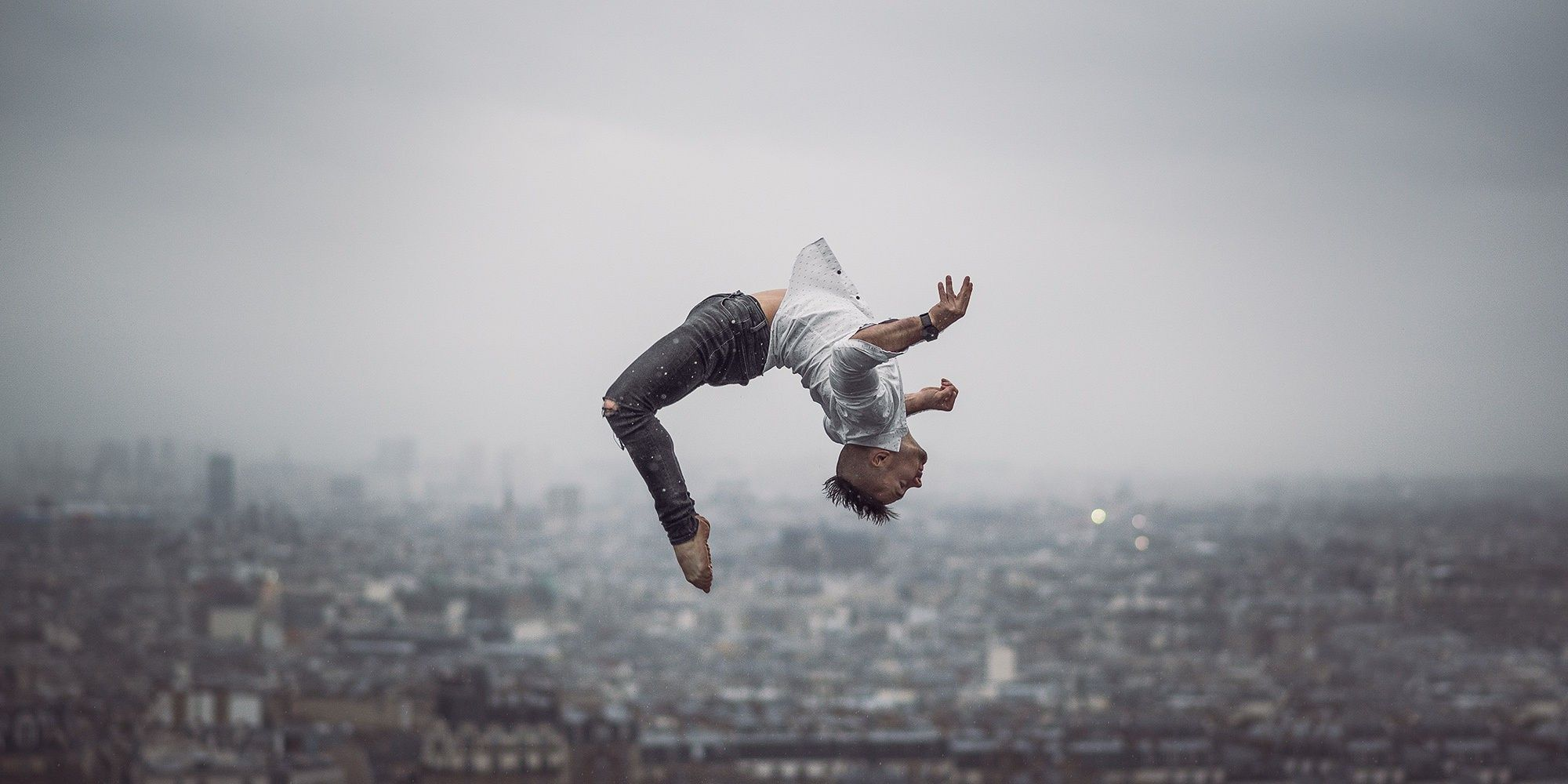 Parkour backflip wallpaper | Images Wallpapers in 2019 ...