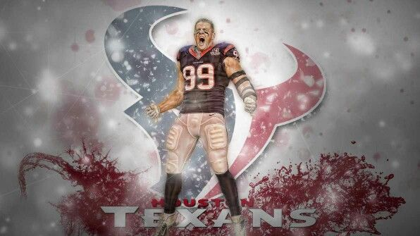 Jj Watt Houston Texans Logo Houston Texans Texans