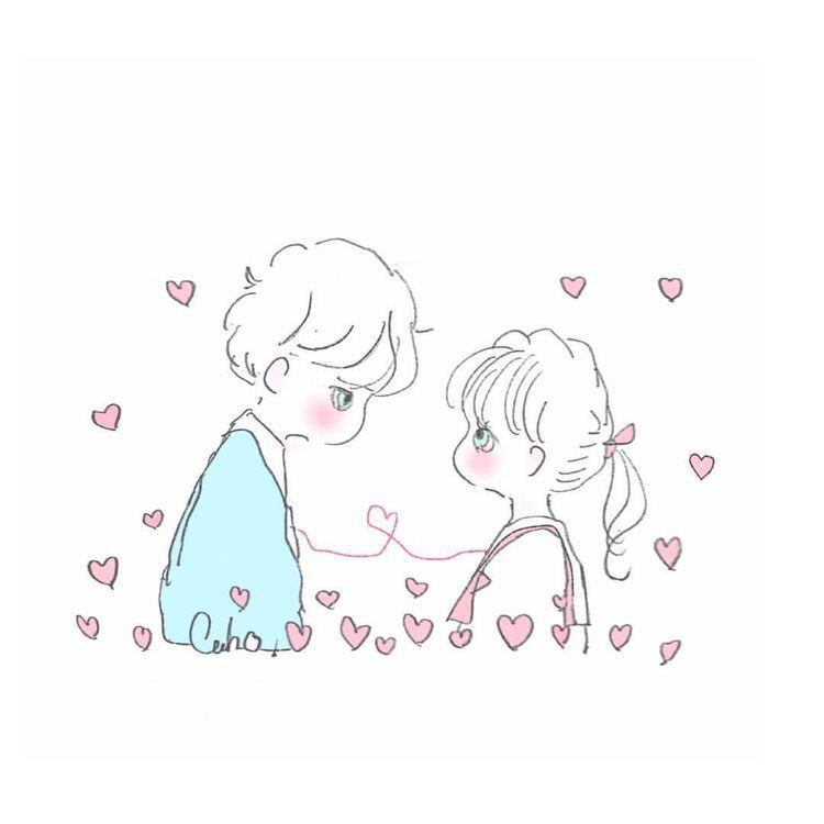 رسم طفولي Cute Cartoonおしゃれまとめの人気アイデア