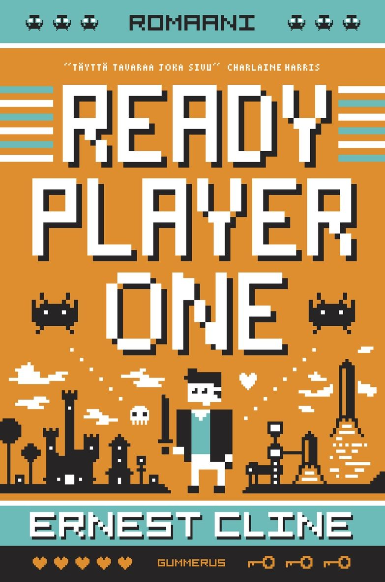 Ready Player One Ready Player One Ready Player One Movie Player One