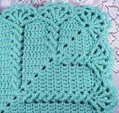 A new baby afghan pattern granny twist car seat baby afghan patterns crochet afghan borders new baby afghan pattern granny twist car seat dt1010fo