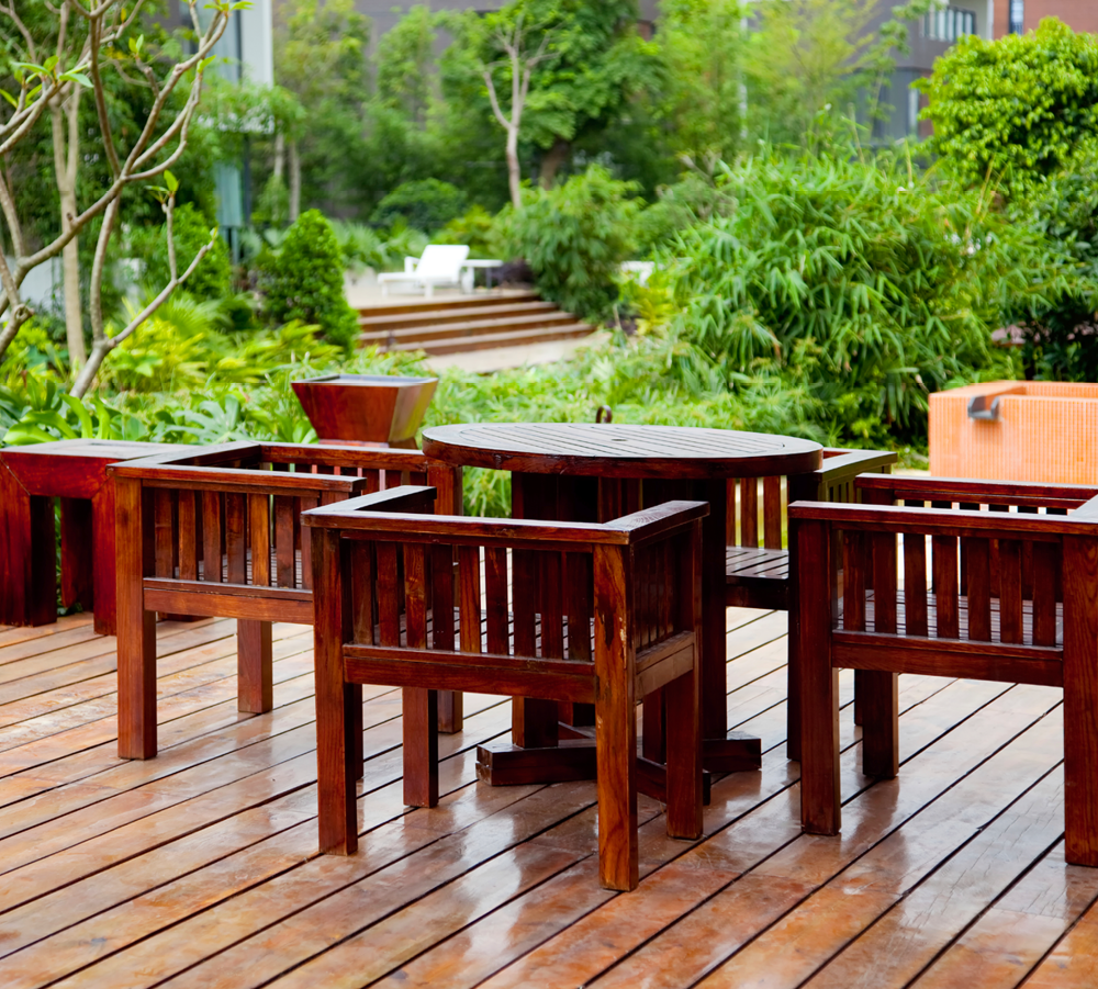 der richtige bodenbelag f r den balkon garten und balkon. Black Bedroom Furniture Sets. Home Design Ideas