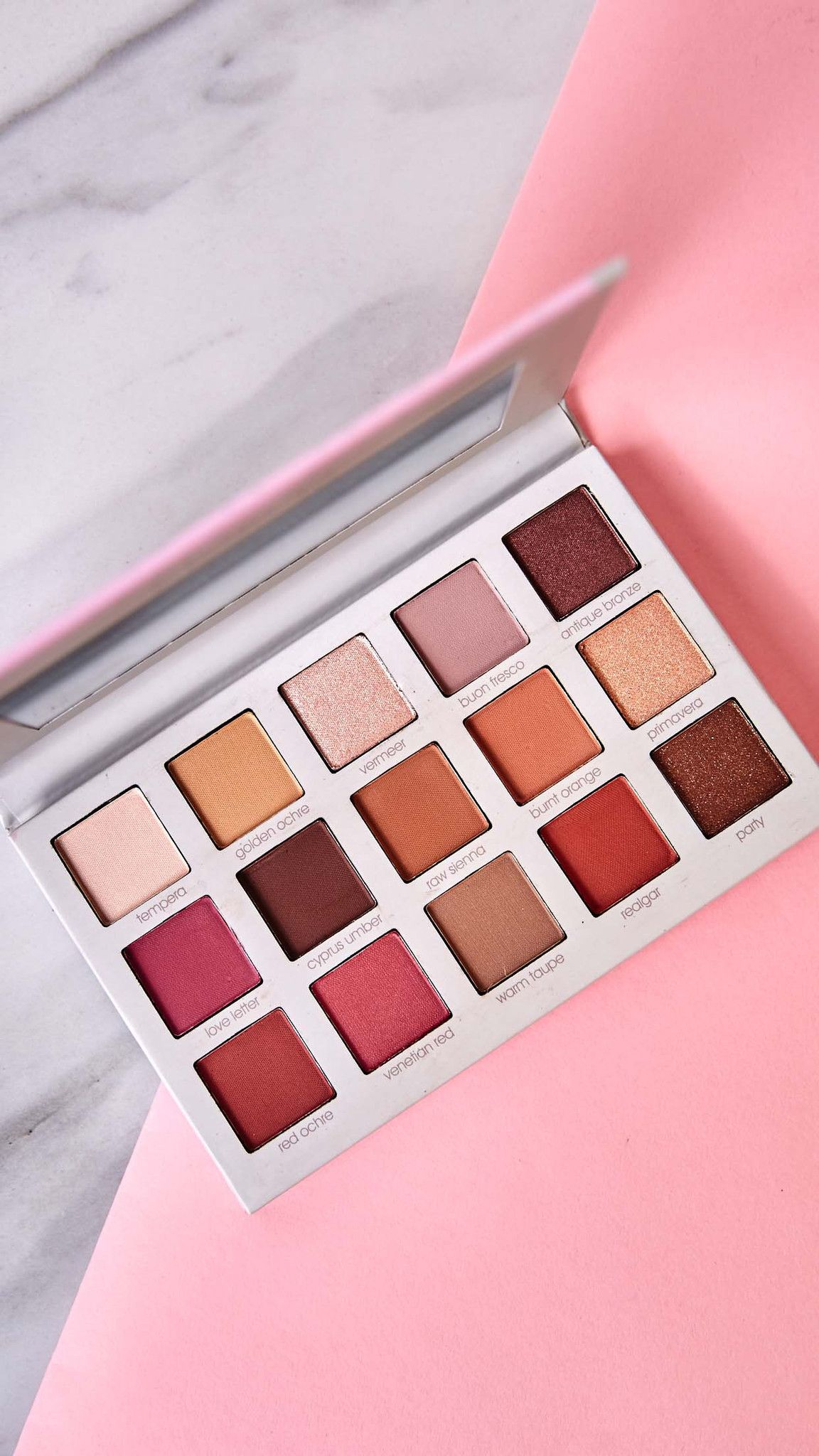 Irresistible Eyeshadow Palette
