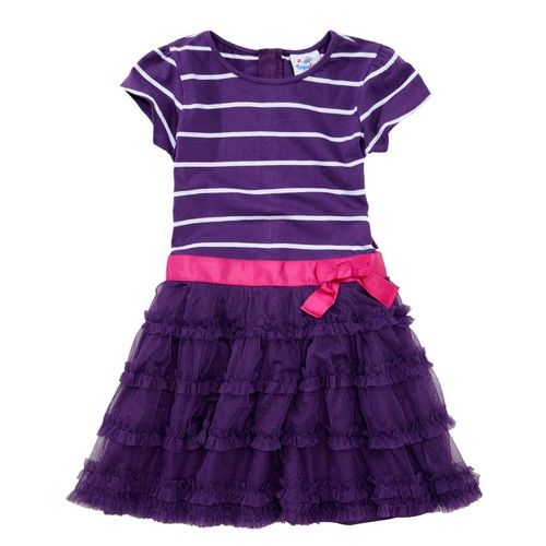neueste kaufen Professionel Qualität zuerst Mädchen-Kleid von Topolino für Mädchen bei Ernstings family ...