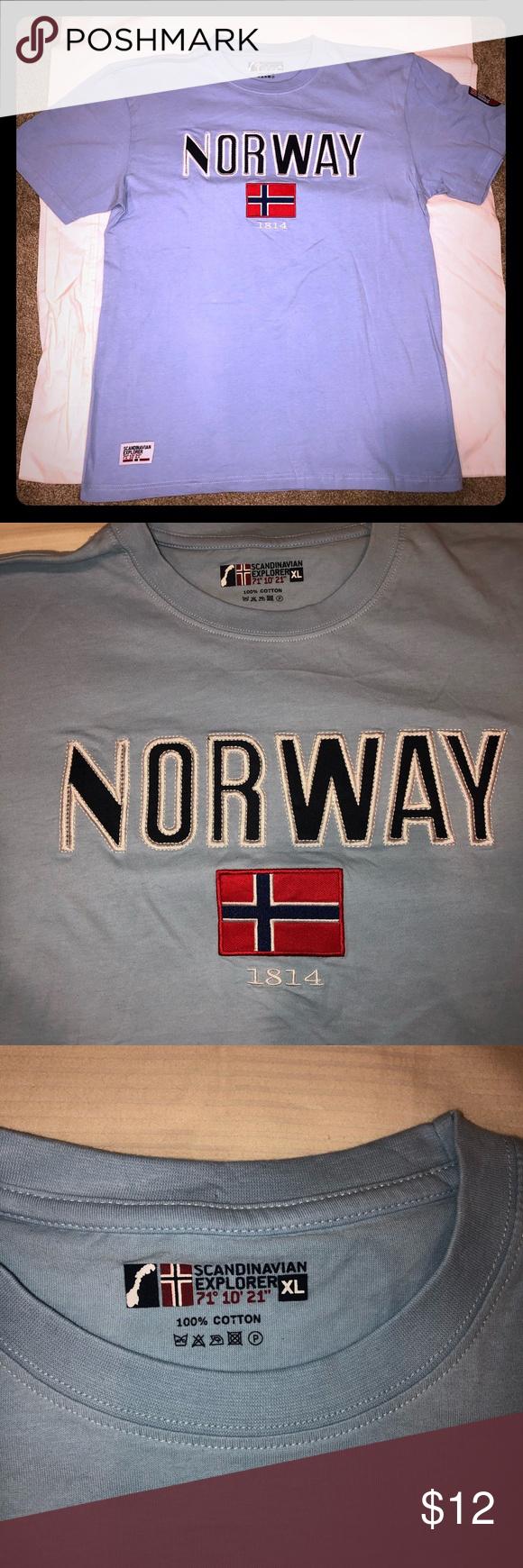 Scandinavian Explorer Woman S T Shirt Flawless Beautiful Scandinavian Explorer T Shirt Flawless Norway Spelled O Clothes Design Explore Shirt Fashion Design