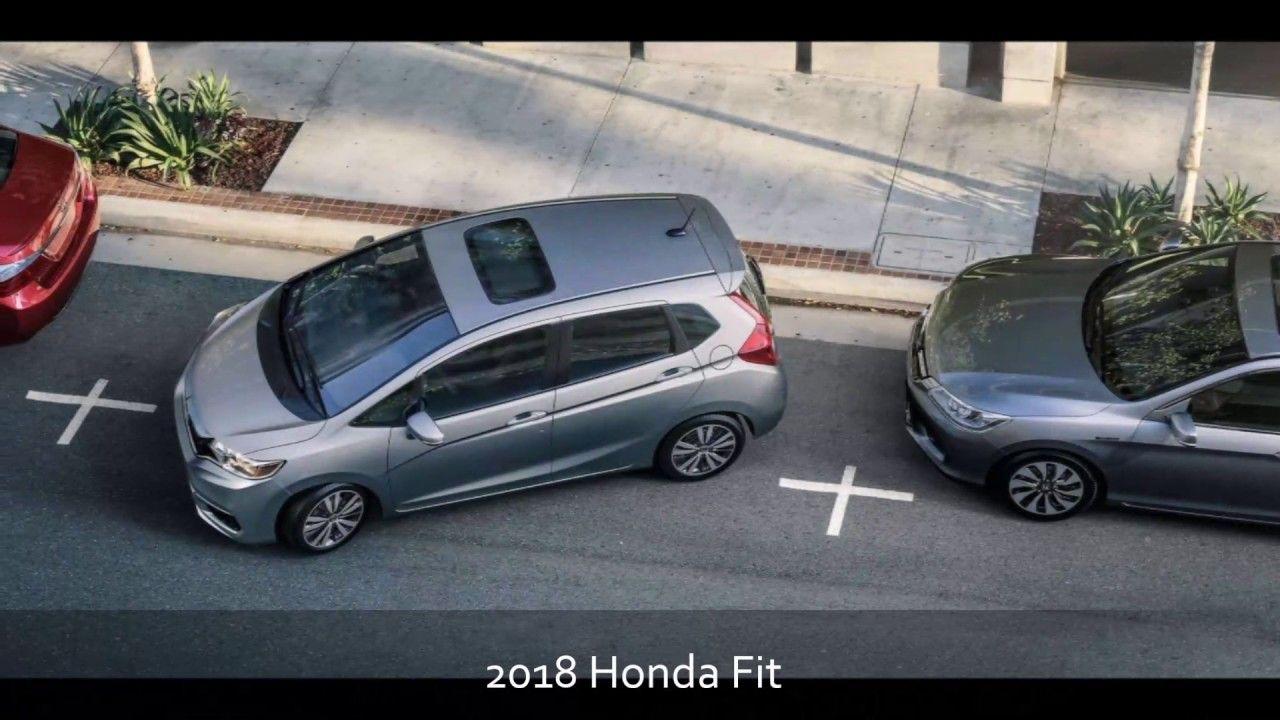 Honda Murfreesboro Tn >> 2018 Honda Fit At Honda Murfreesboro Serving Nashville And