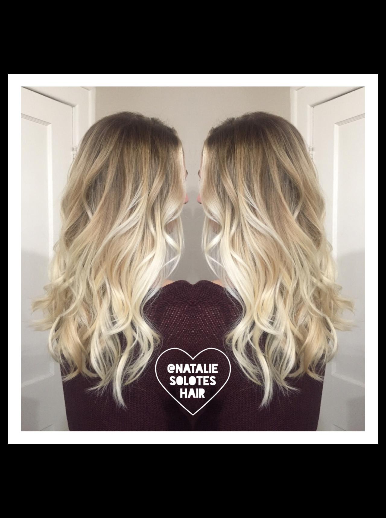 Balayage Specialist And Colorist Salon Hair Salon Buffalo Ny Wny