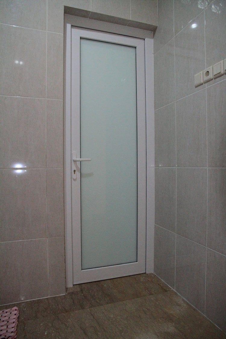 Model Pintu Kamar Mandi Aluminium Arcadia Desain Home Design Decor Desain Toilet Desain Pintu Utama Kayu Minimalist bathroom door shape