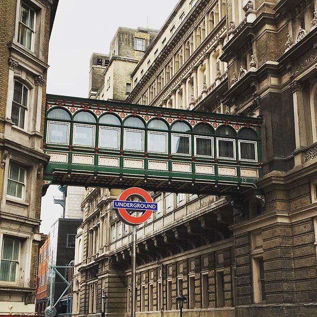 London's Charing Cross is a lovely building in the city center. The little…