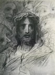 Jesus - Gustave Dore