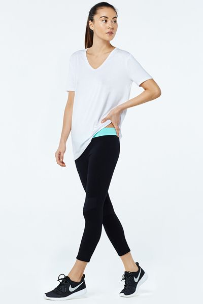 From the school run to brunch, luxe workout gear is perfect for easy dressing and Vaara is the cool new label helping us nail the athleisure look. If you're tired of the same old black leggings or designer brands costing an arm and a leg, then turn to their soft, feminine offerings for a pretty take on everyday gym gear.