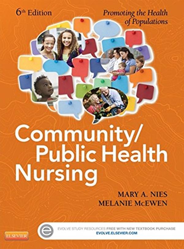 (2014) Community/Public Health Nursing EBook Promoting