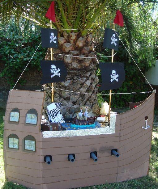 fiesta piratas cumple pirata pinterest piratas fiestas y fiesta de piratas
