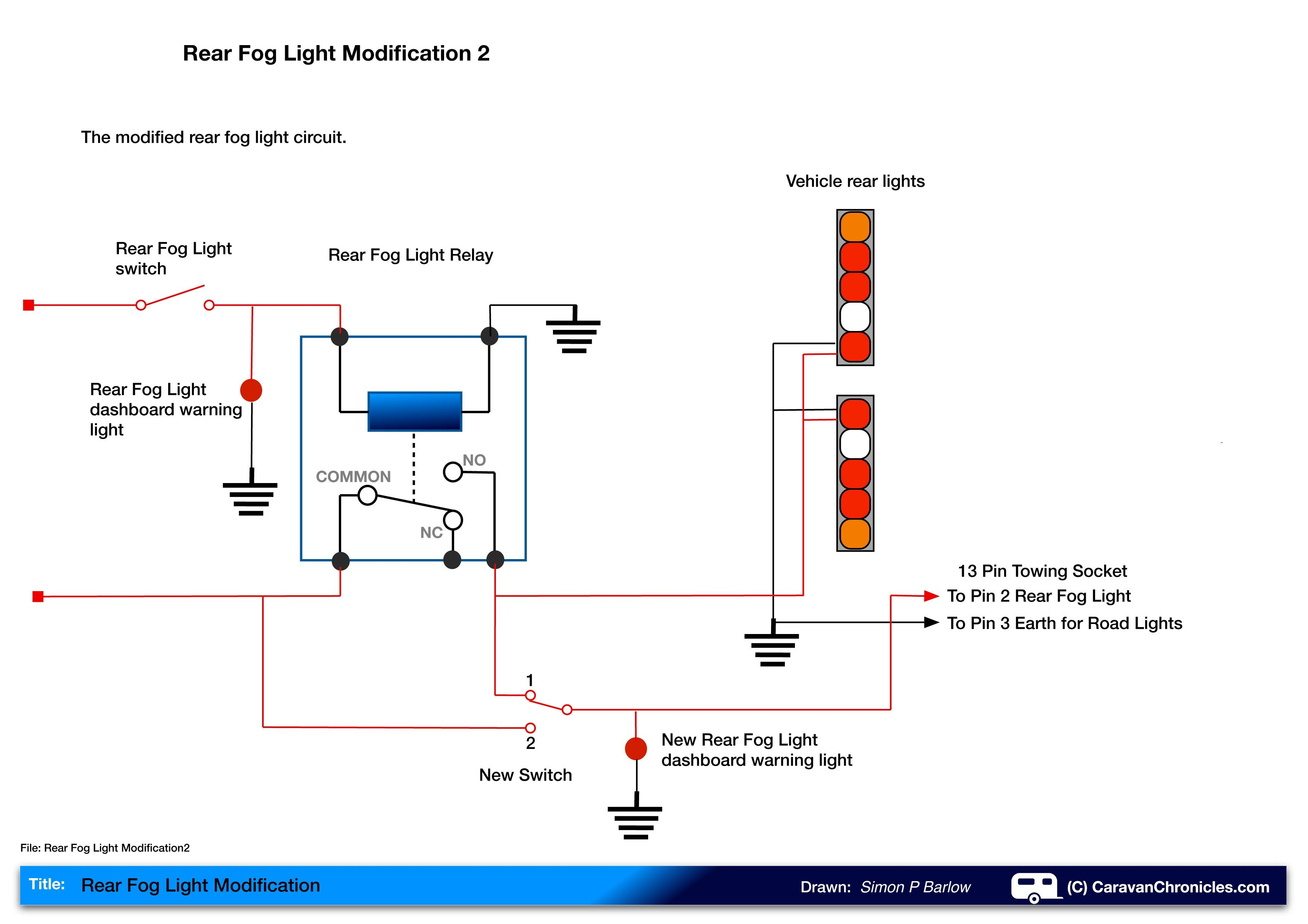 Best Of Wiring Diagram for Fog Lights without Relay