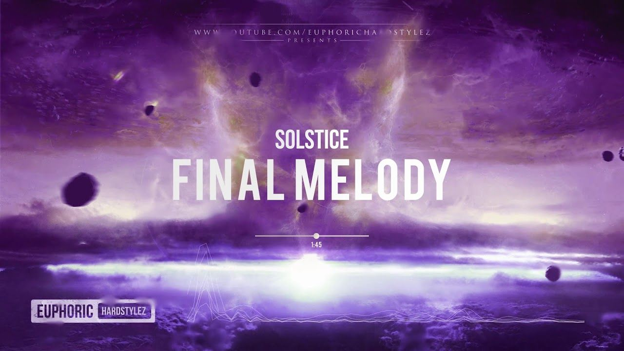 Solstice Final Melody Hq Edit Free Music Video Copyright