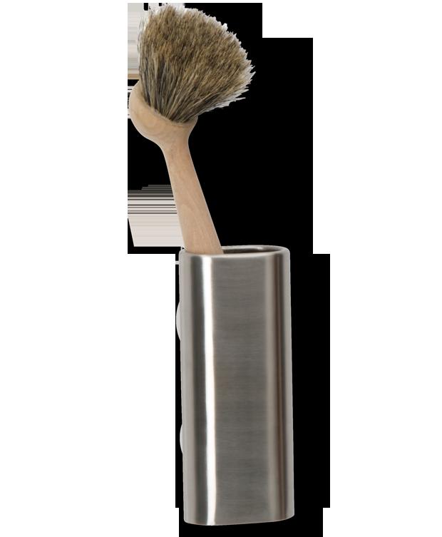 Brush Holder From Universal Expert By Sebastian Conran.