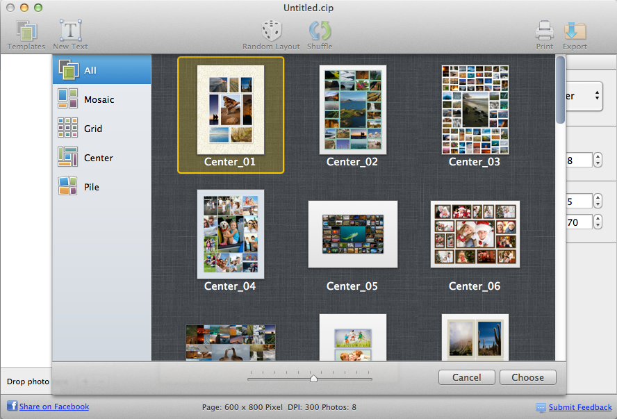CollageIt Pro Review and #Giveaway