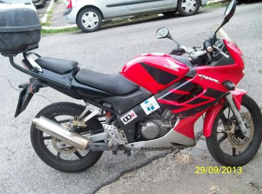 Annunci moto usate e scooter secondamano o nuovi | Moto