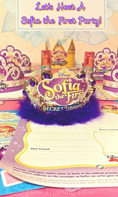 check it out httpwwwnewmommyblisscom201510a sofia first themed letter writing partyhtml dearsofia ad new mommy bliss