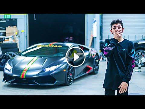 Pin By Zaynab Malik On Cars New Lambo Lamborghini Lamborghini Huracan