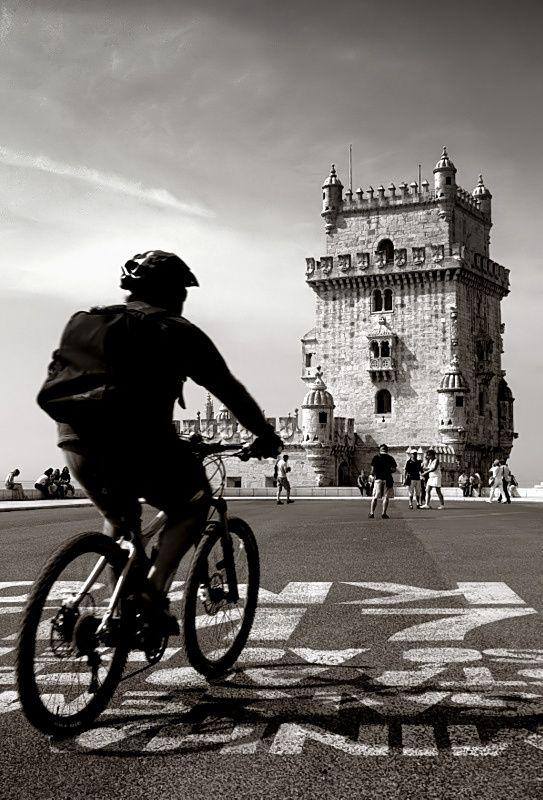 Torre Betlem, Lisboa Portugal 2011