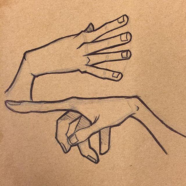 Human - Hands