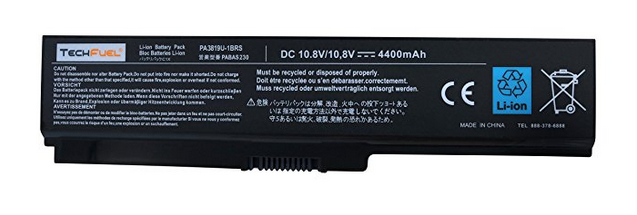 How To Take Care Of A Laptop Battery Computer World Laptop Battery Take Care Battery