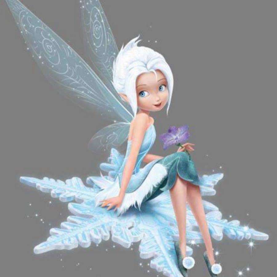 Epingle Par Nathalie Meyers Sur Disney Image Fee Clochette