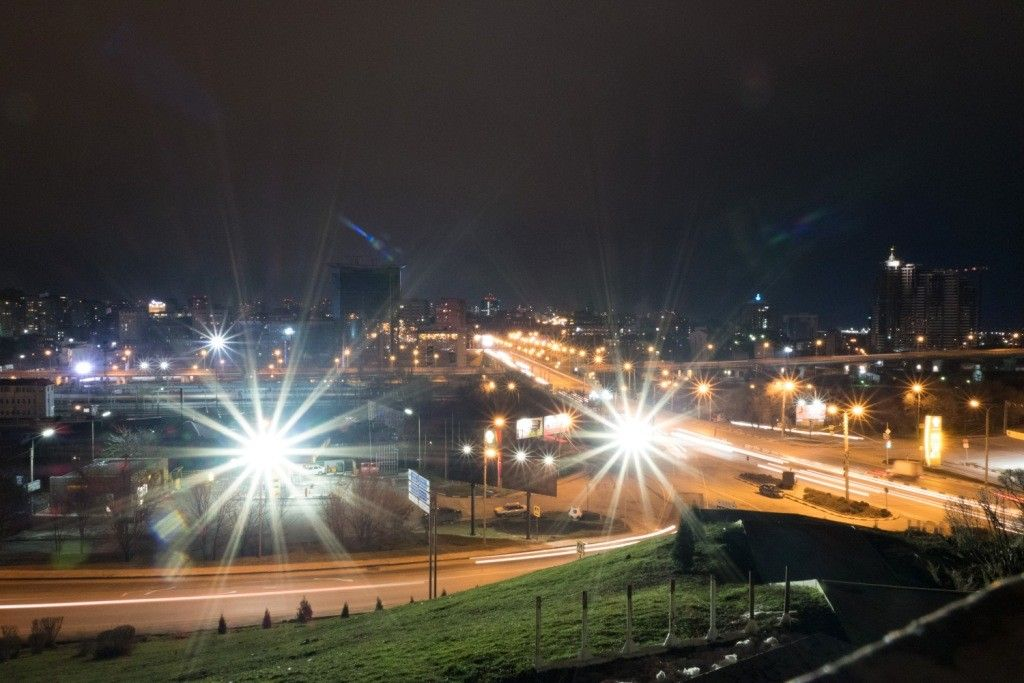 Ростов-на-Дону, ночной город фото, ночной Ростов ...