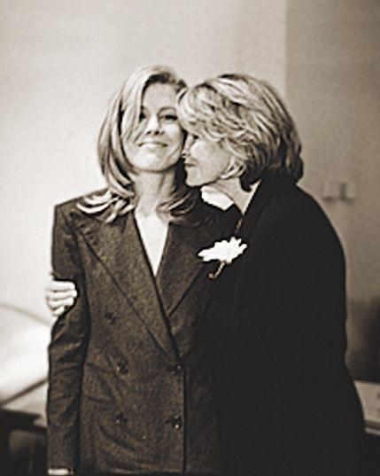 Martha Stewart Daughter Wedding.Martha On 20 Years Of Martha Stewart Weddings Wedding