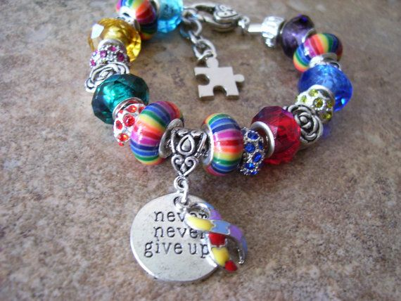 51 Best Peace Love Neurodiversity Images On Pinterest Asd Autism Awareness And Puzzle Jigsaw Charms