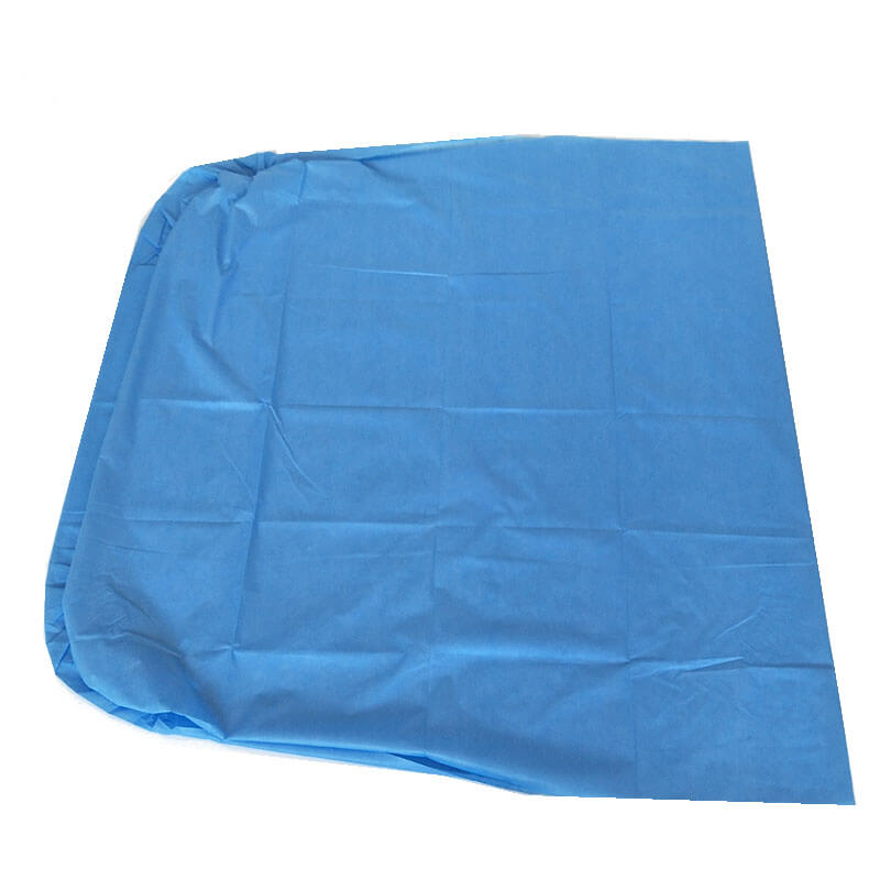 Hospital Quality Waterproof Bed Cover for Mattress
