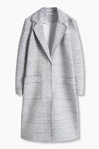 Manteau femme hiver edc