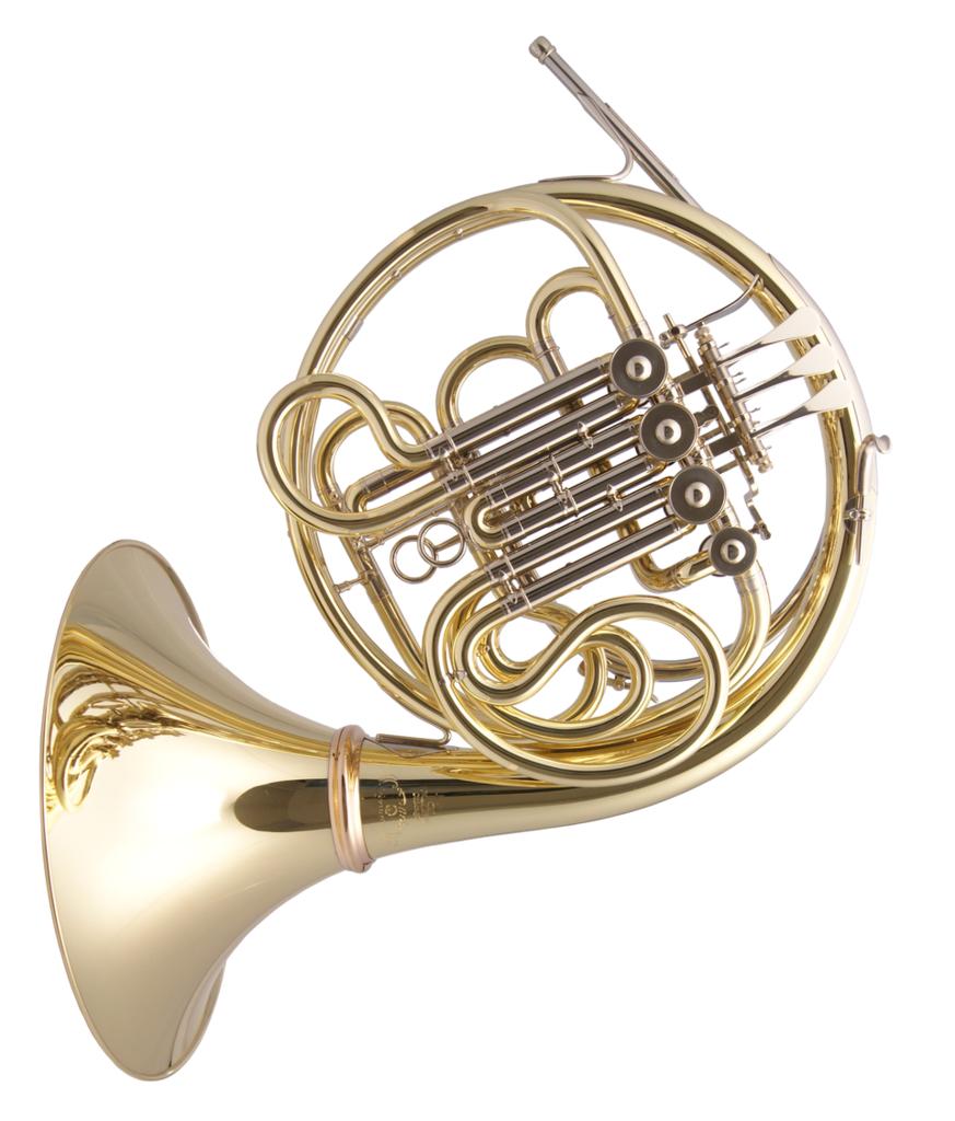 Lewis Duerk Ldx5 Double Horn Double Horn Double French Horn Horns