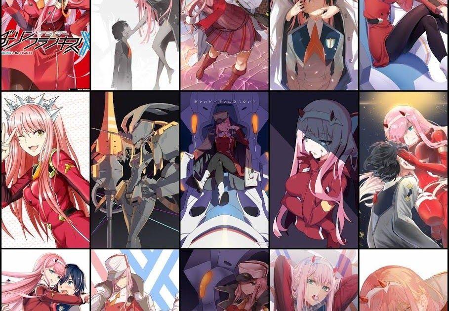 26 Anime Mobile Wallpaper Pack Di 2020