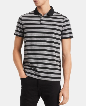 Calvin Klein Liquid Touch Stripe Mens