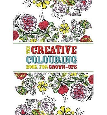 Book For Grown Ups Anti Stress Art Therapy People On The Go Adult Coloring Activity Designed By Ana Jezancevic Published Michael O Mara Books