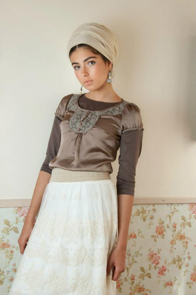 tichel   Tumblr   Modest Dress   Pinterest